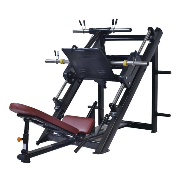 XH-022-Incline-Squat-Machine