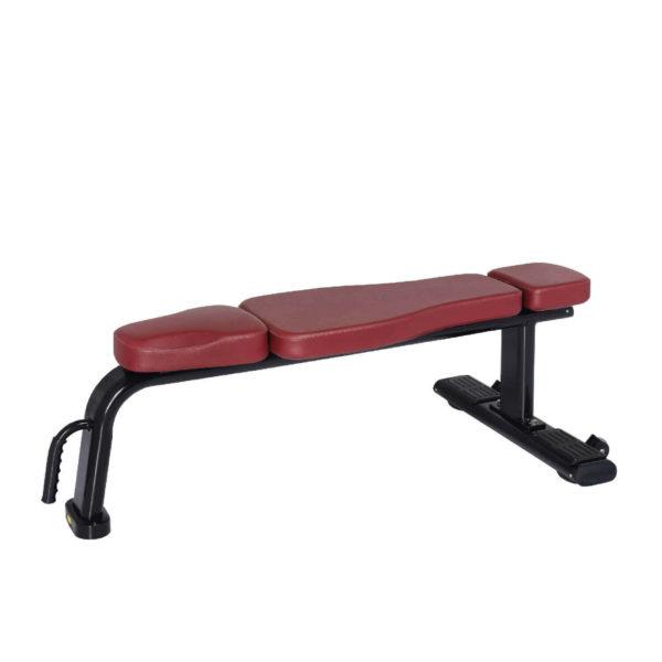XH-036-Flat-Bench